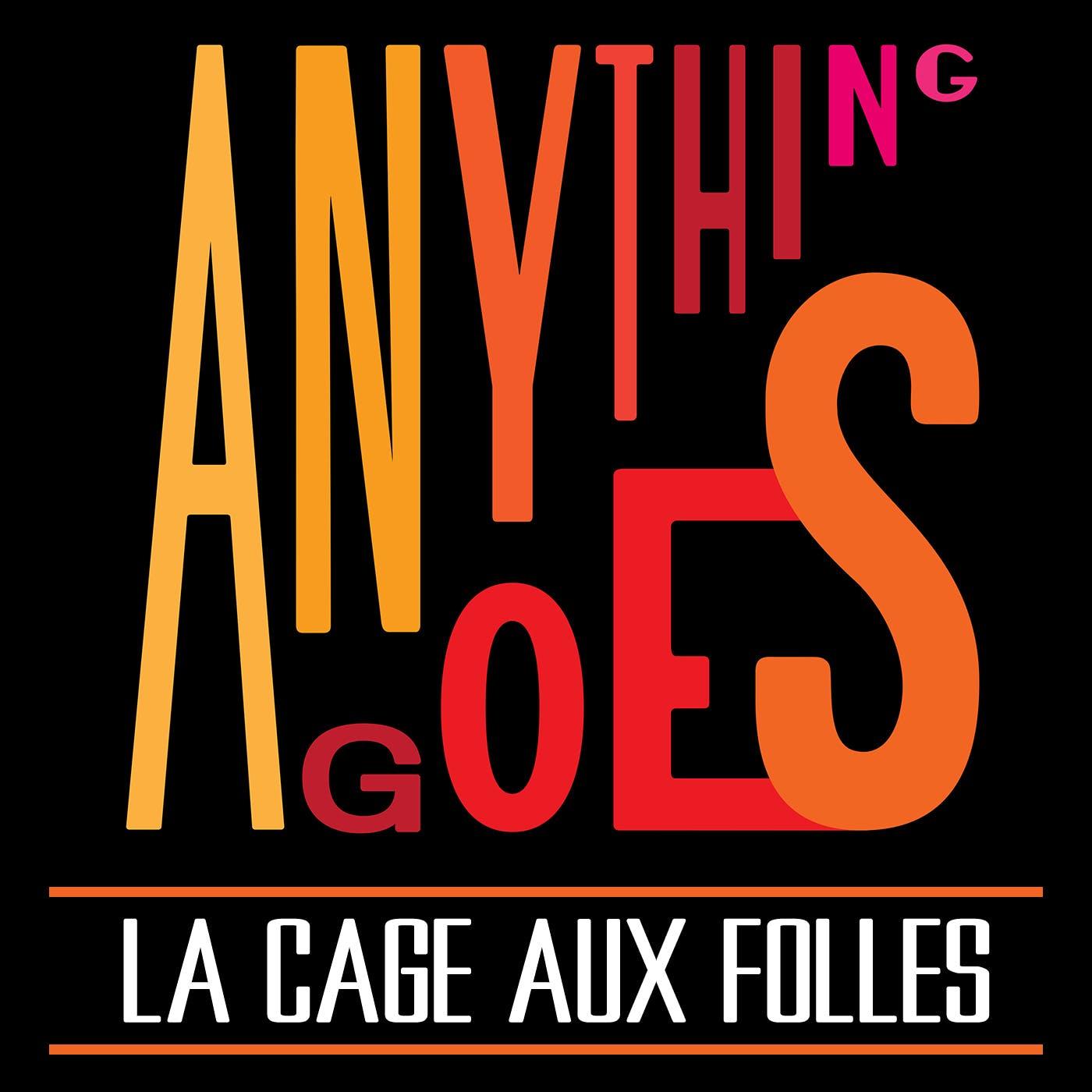"17  The Making of ""La Cage Aux Folles"""
