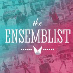 The Ensemblist 2021 logo