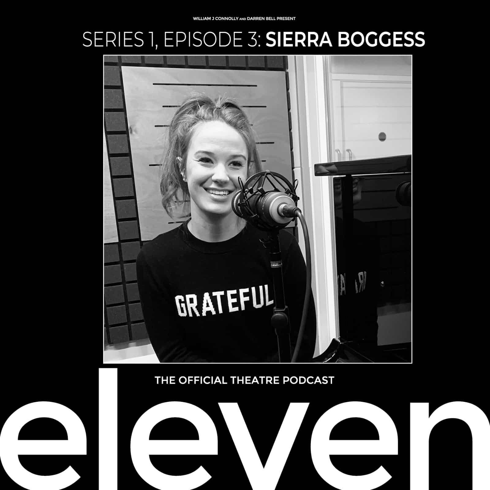 eleven ep3 Sierra Boggess