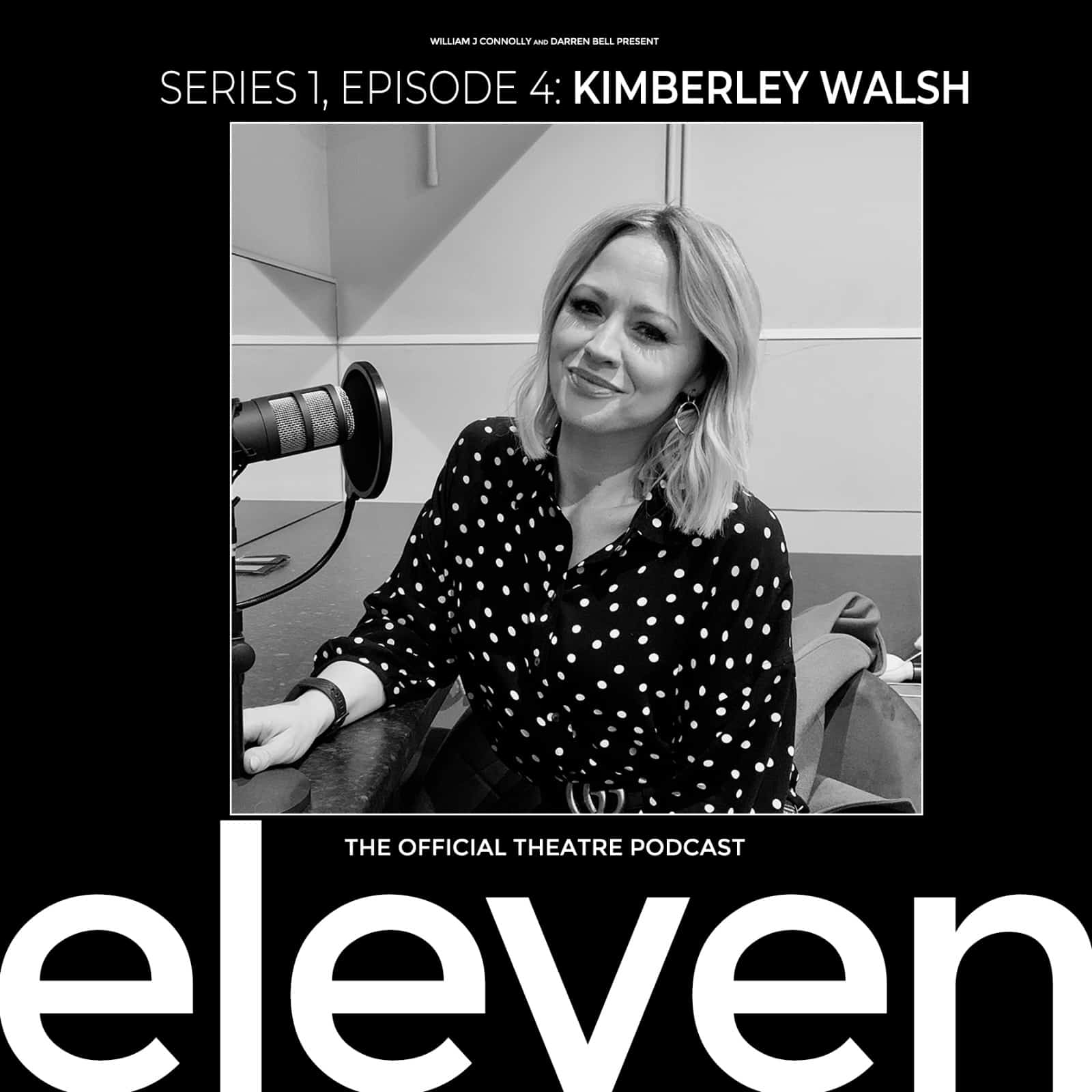 eleven ep4 Kimberley Walsh