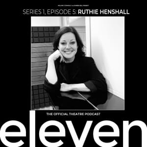 eleven ep5 Ruthie Henshall