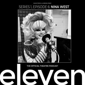 eleven ep6 Nina West