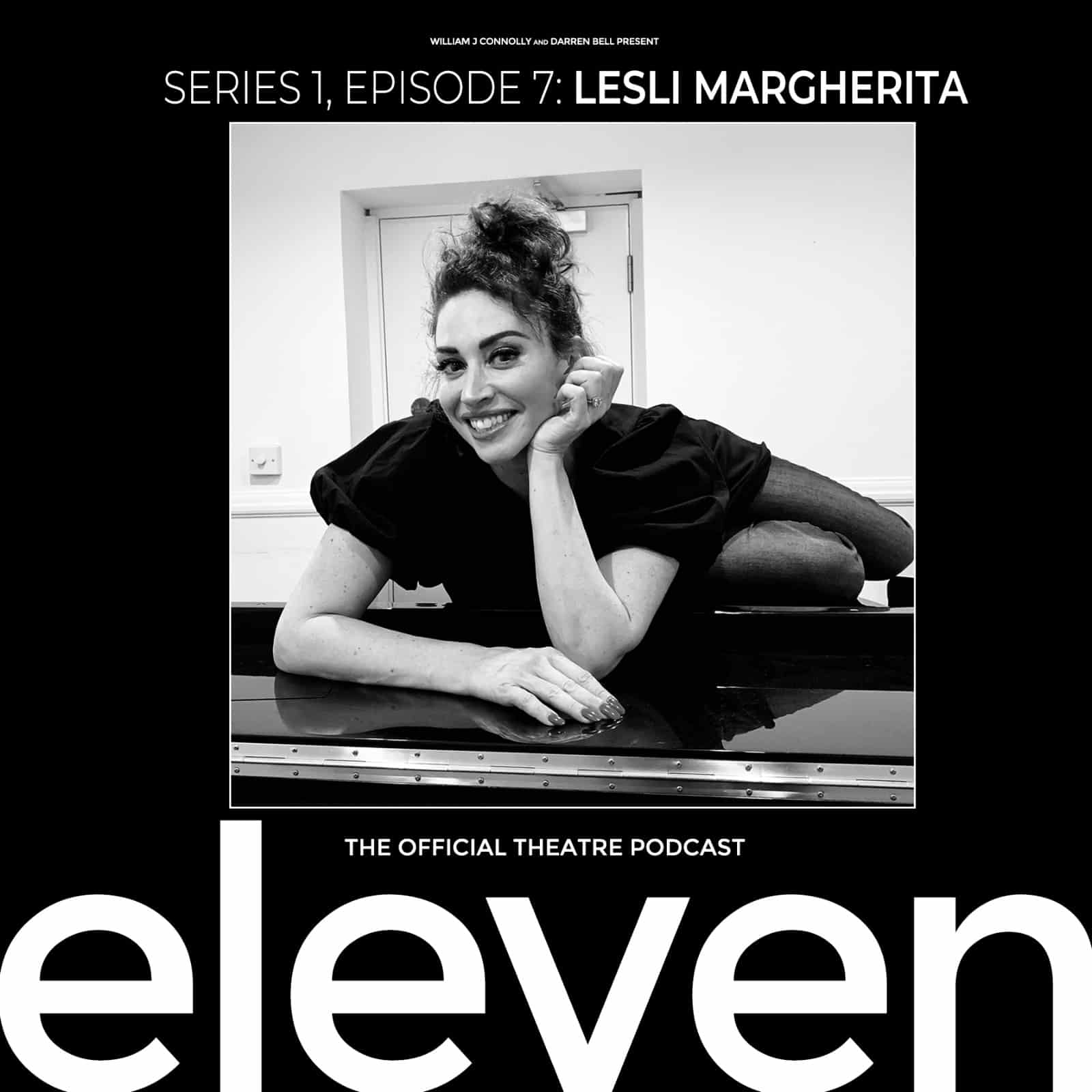 eleven ep7 Lesli Margherita