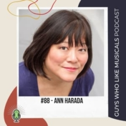 We love Ann Harada