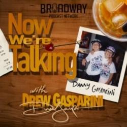Ep 25 - Season One Finale: Danny & Andrew