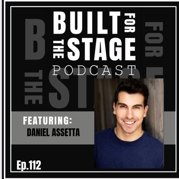 #112 - Daniel Assetta - HAMILTON Australia