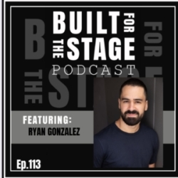 #113 - Ryan Gonzalez - MOULIN ROUGE / FUN HOME Australia
