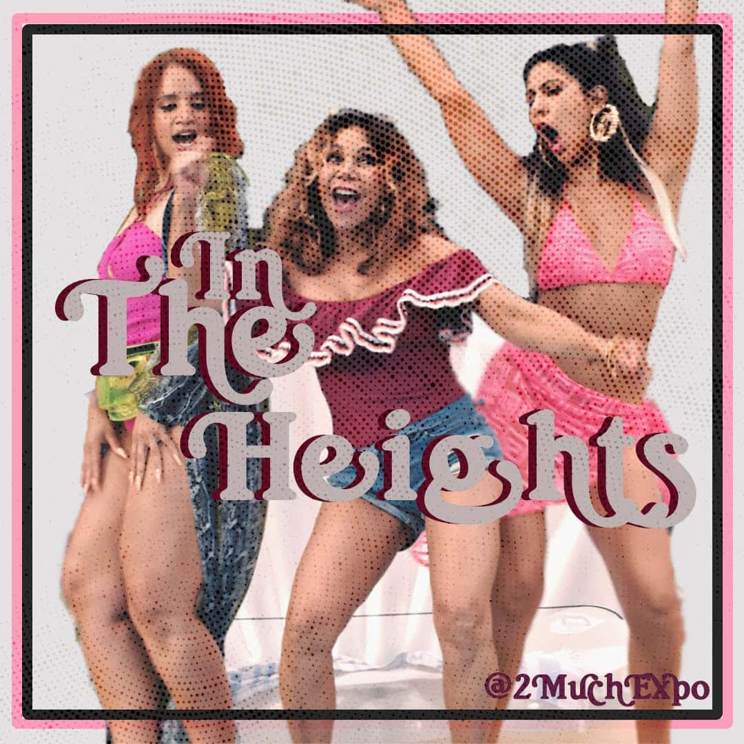 #2 In the Heights