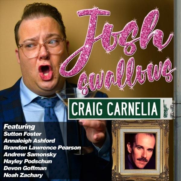 Ep49 - Craig Carnelia (featuring Sutton Foster): The 👏Greatest 👏Teacher 👏Ever