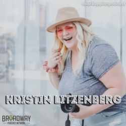 Episode 206- It all started with some photos of coffee... with Kristin Litzenberg