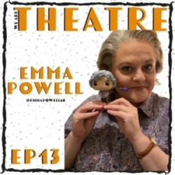 Back to Gander with Emma Powell