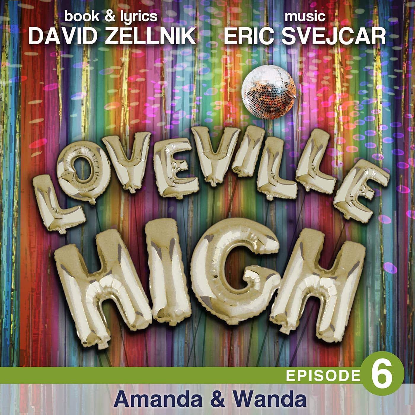 Loveville High Ep6