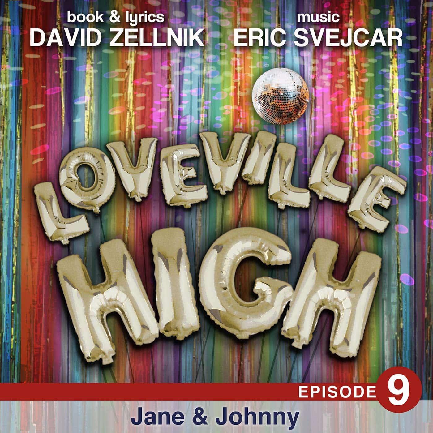 Loveville High Ep9