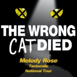 Ep53 - Melody Rose, Tantomile on National Tour