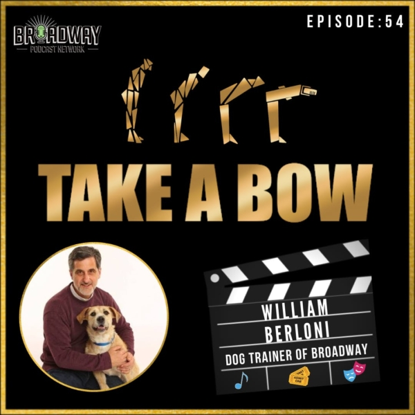 #54 - Bill Berloni Encourages You to Be Yourself.