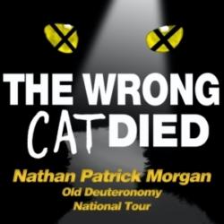 Ep50 - Nathan Patrick Morgan, Old Deuteronomy on National Tour