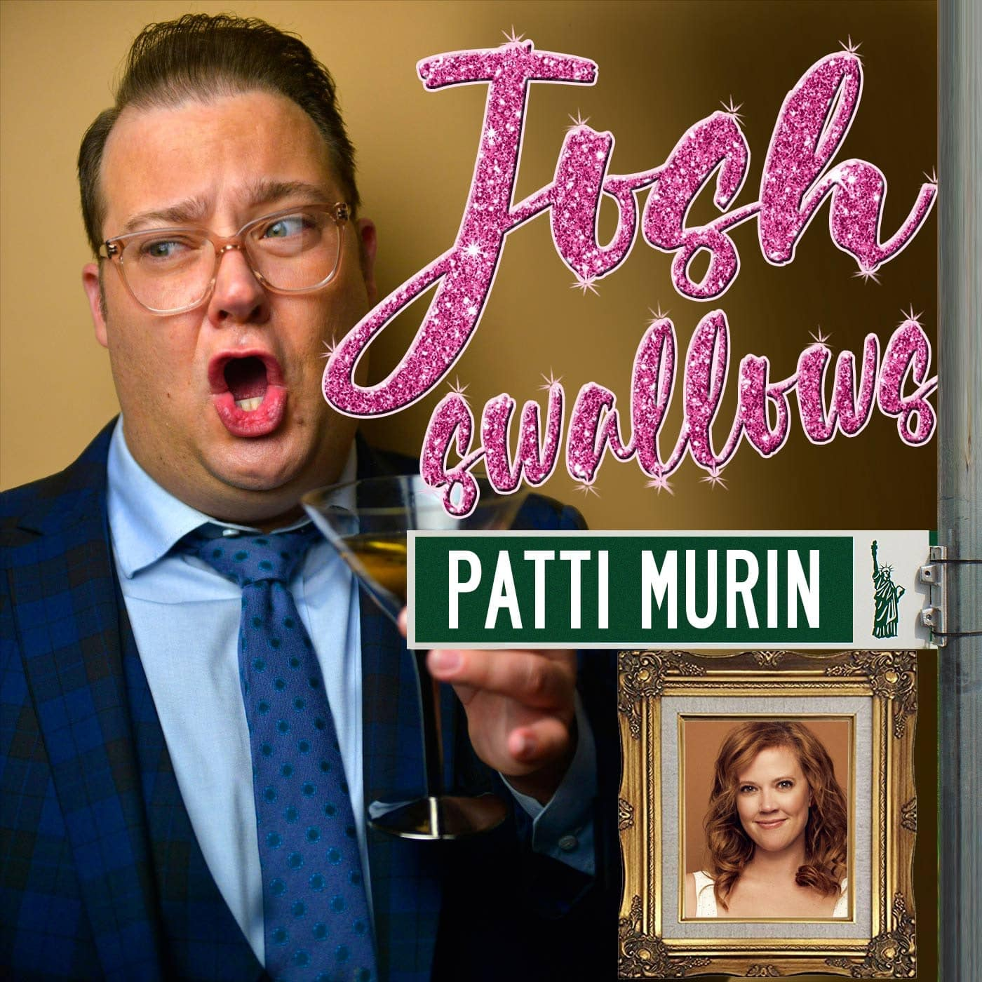 JSB - Patti Murin