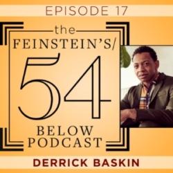 Episode 17:  DERRICK BASKIN