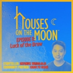 #8 - Luck of the Draw