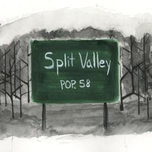 Spit Valley logo