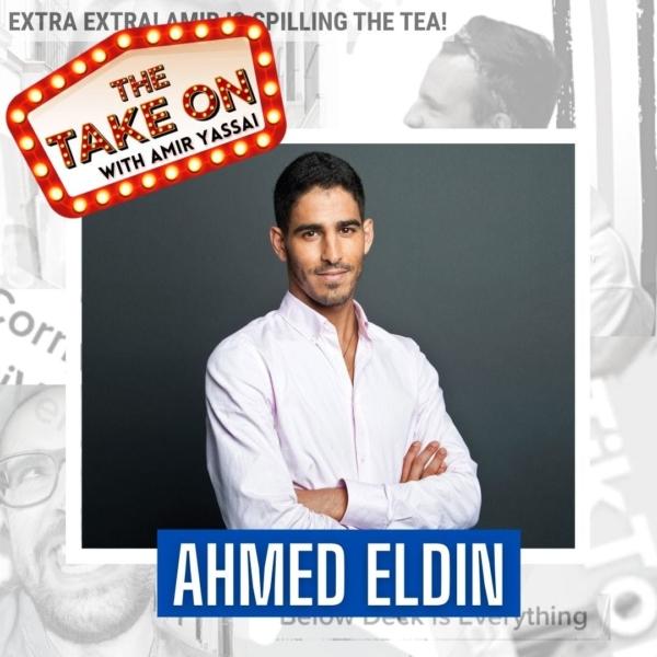 Ep36 - Ahmed Aldin