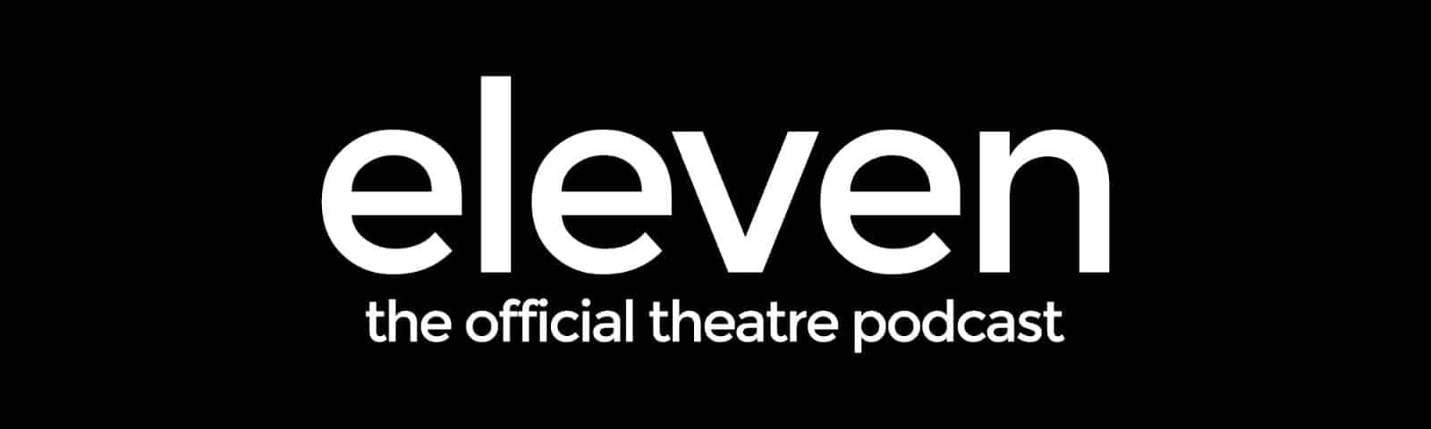 eleven podcast banner