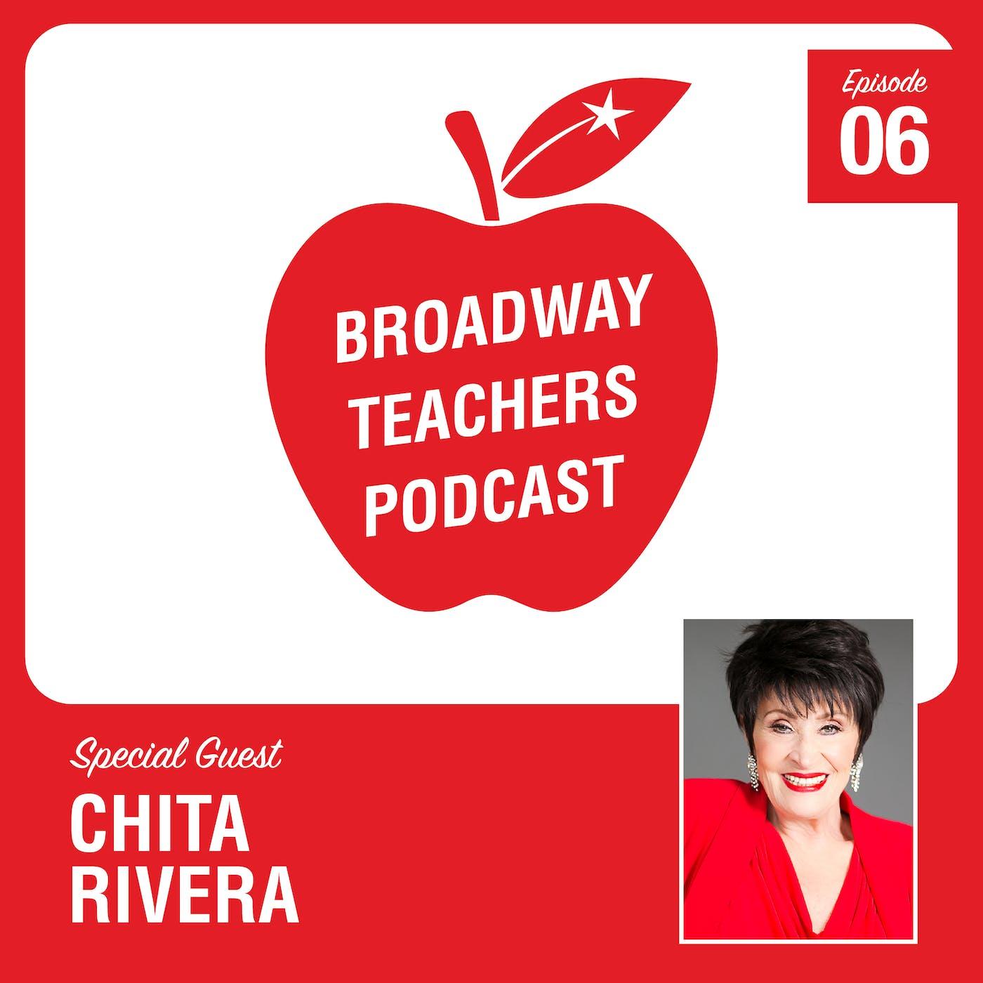 Ep6 - Chita Rivera