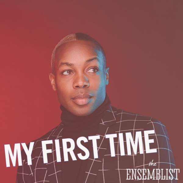 #189 - My First Time (The Color Purple - feat. Todrick Hall)