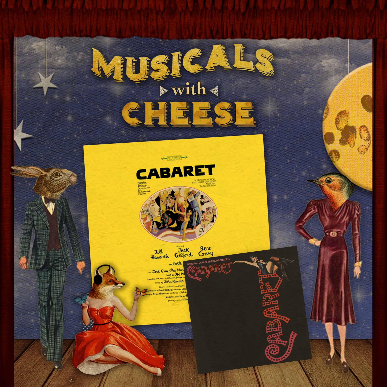 #150 - Cabaret