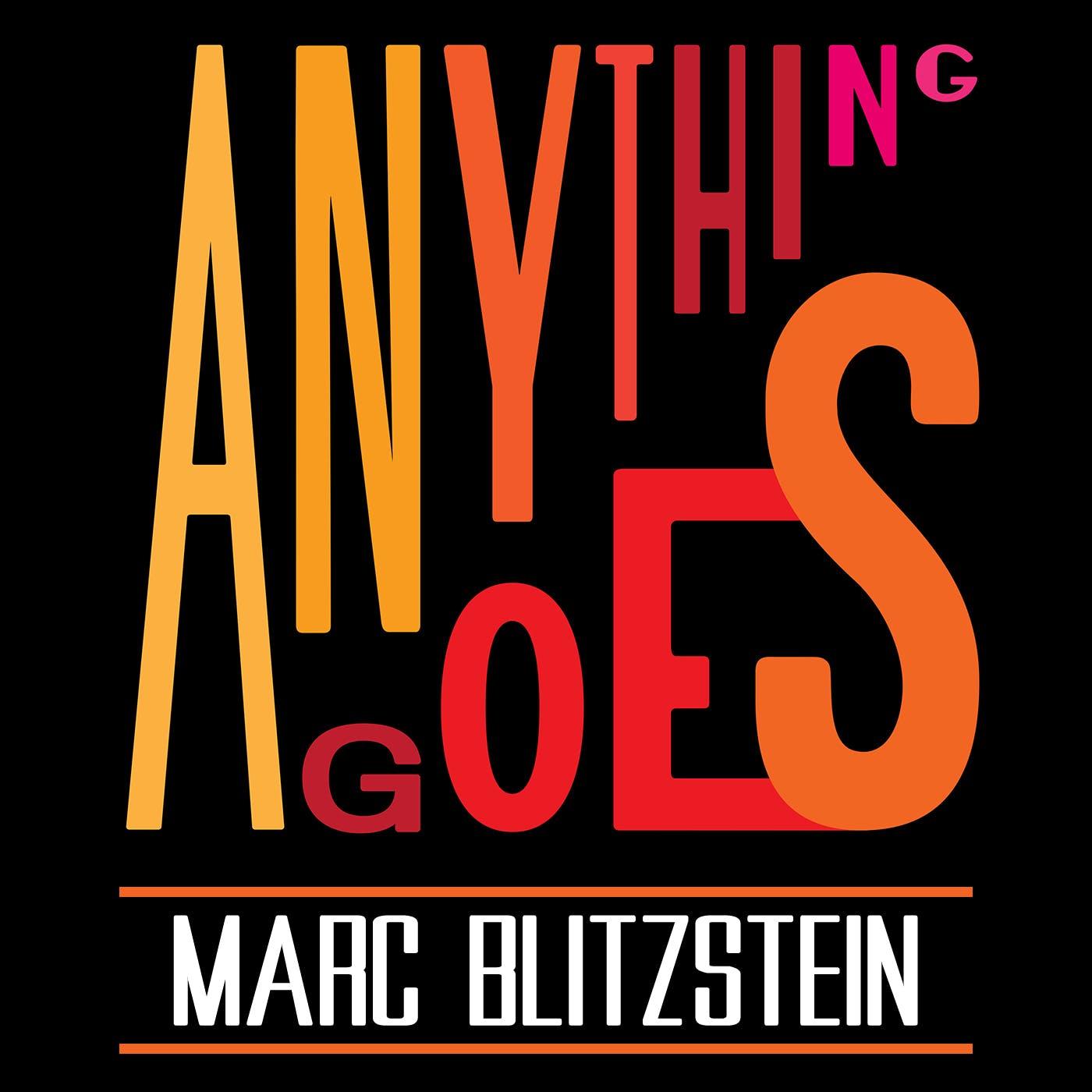 18 Marc Blitzstein