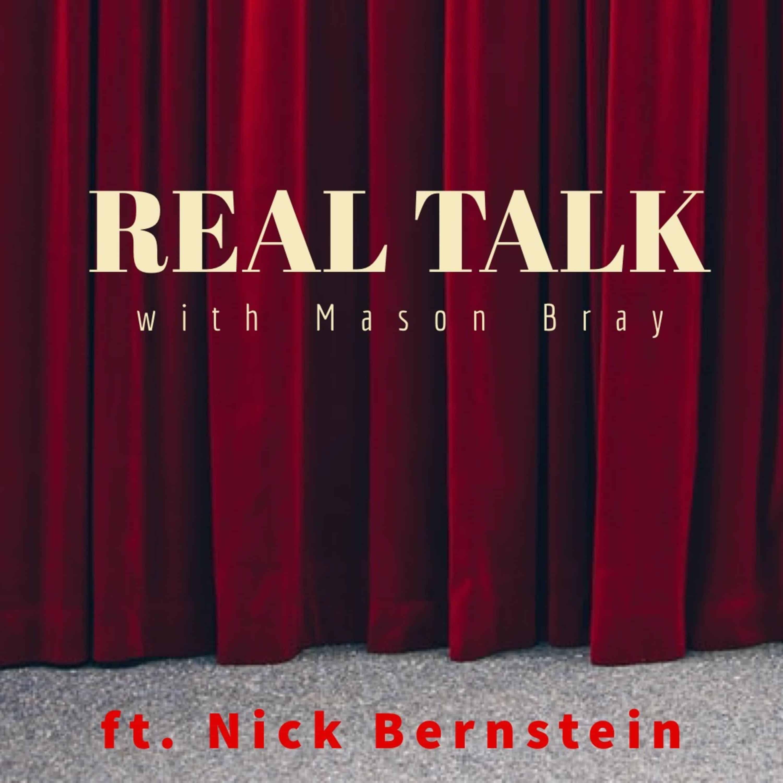 Ep. 502 - TV TALKS with an Executive - Nick Bernstein