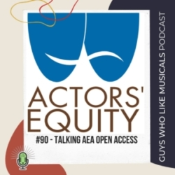 So You Wanna Join Actors Equity?