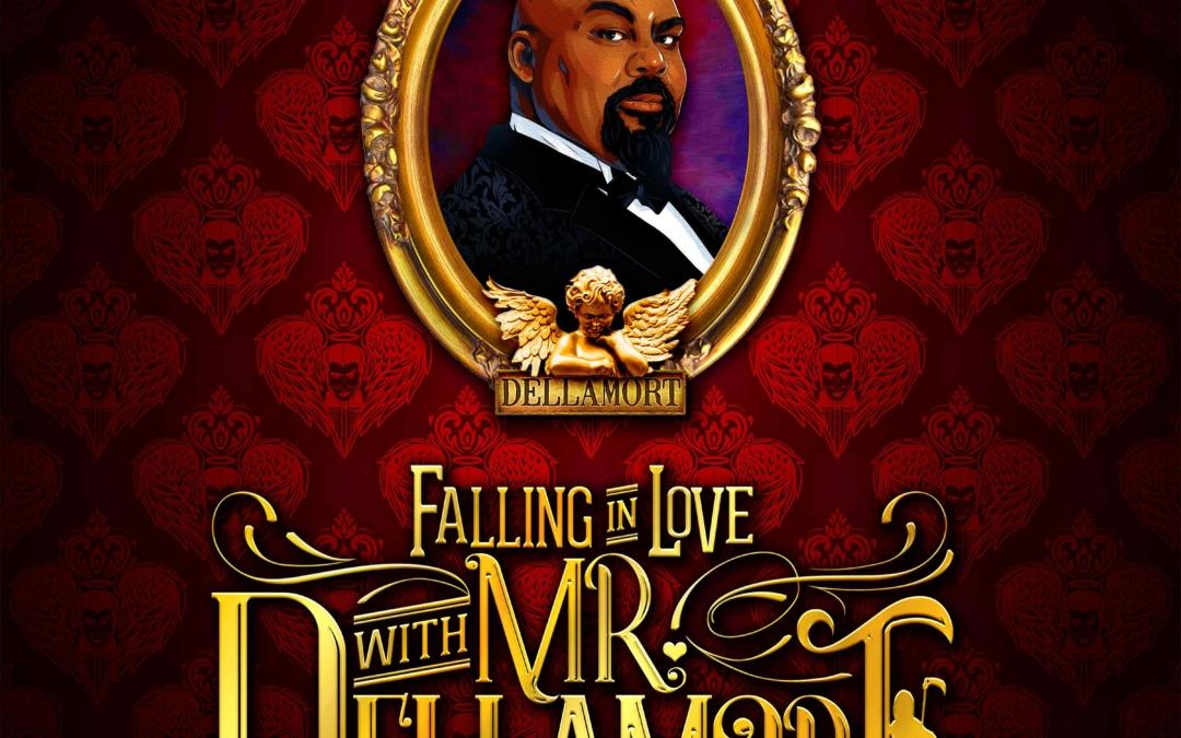 Falling in Love with Mr Dellamort