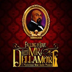 Falling in Love with Mr Dellamort - logo