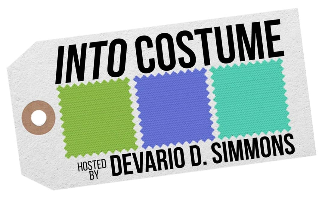 Into Costume