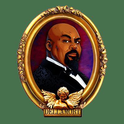 James Monroe Iglehart as Mr. Dellamort 400