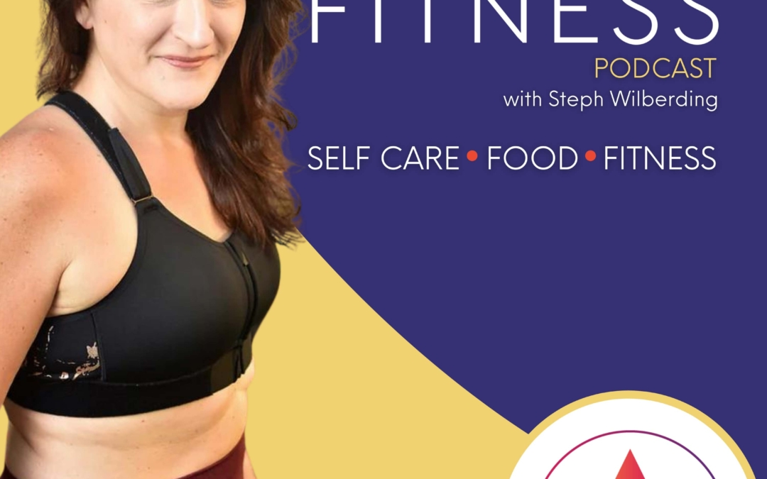 The Leading Lady Fitness Podcast