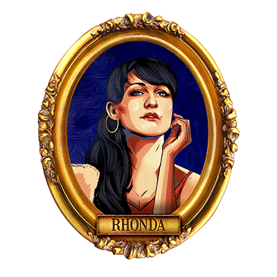 Lena Hall as Rhonda Lipson 400