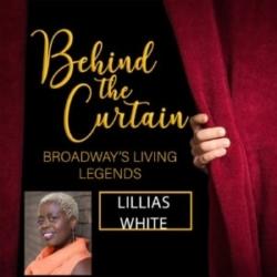 #271 LILLIAS WHITE, Actress