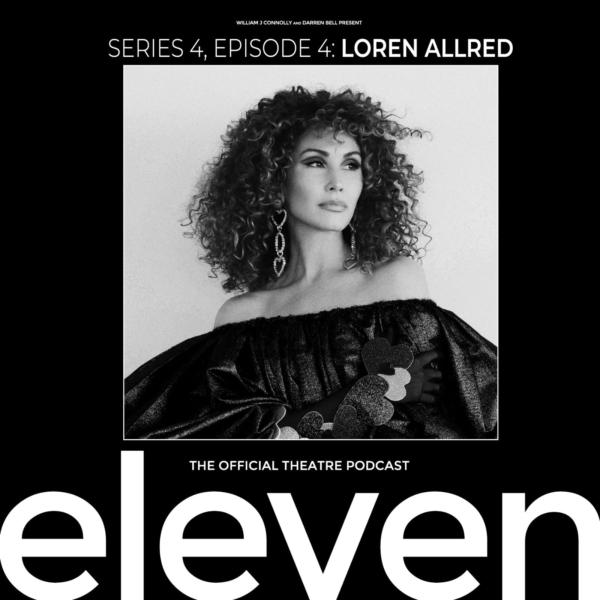 S4 Ep4: Loren Allred