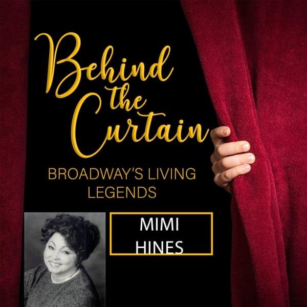 #269 SUMMER RERUN: Mimi Hines