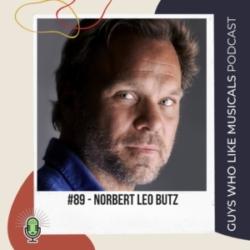 We Love Norbert Leo Butz