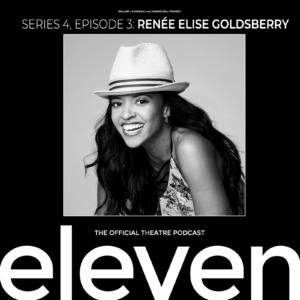 S4 Ep3: Renée Elise Goldsberry