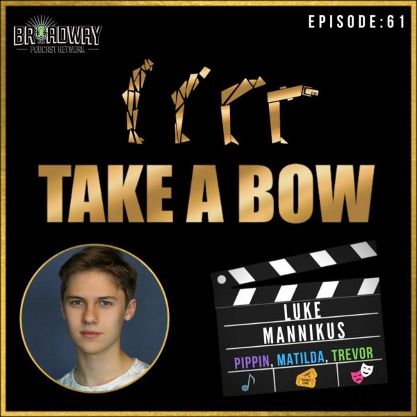 #61 - Luke Mannikus