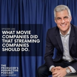 242 - What Movie Companies Did That Streaming Companies Should Do