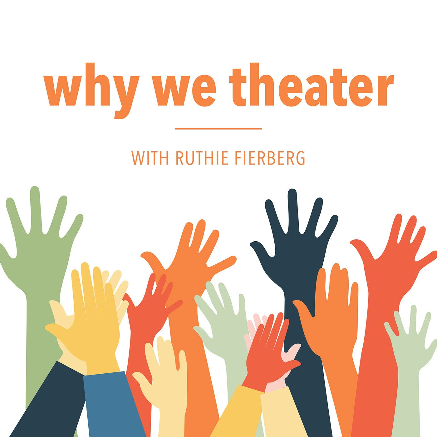Why We Theater logo