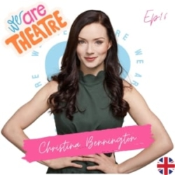 Episode 16 - Heathers - Christina Bennington