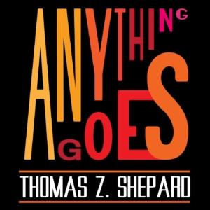 22 Thomas Z. Shepard
