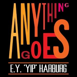 """23 E.Y. """"Yip"""" Harburg"""