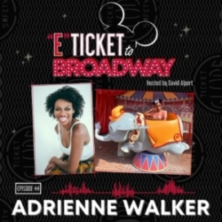 #44 - Adrienne Walker